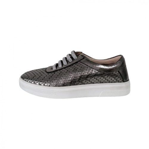 Iloz ezüst sportcipő