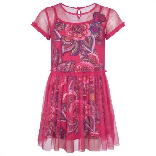 Desigual 2 részes lányka ruha