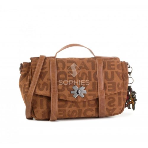 Desigual női táska Brand Bronx