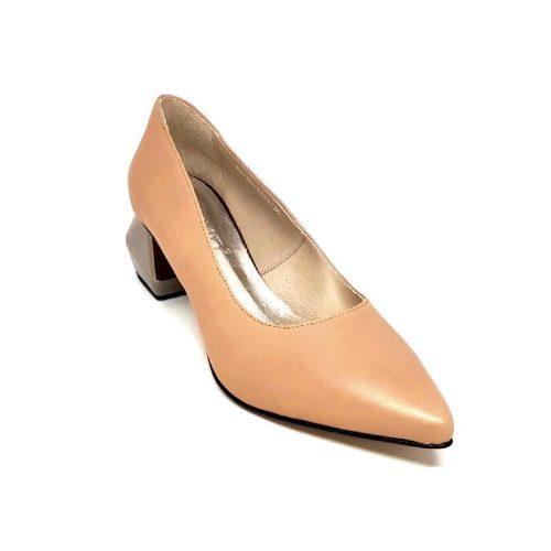 Karino barna extra sarkú cipő