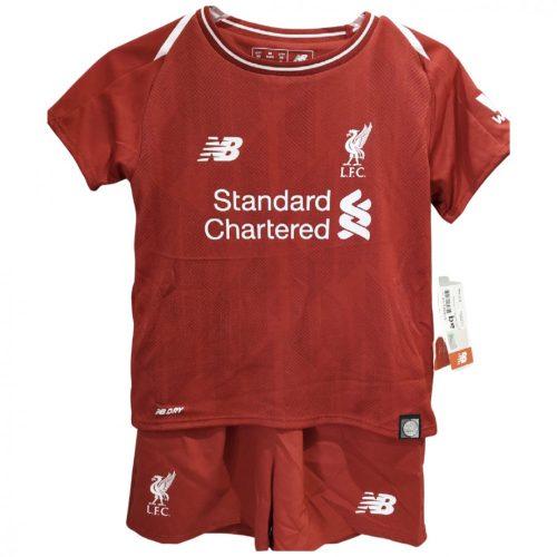Liverpool fiú mez