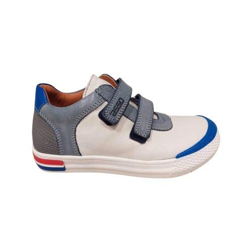 Asso fehér fiú cipő(28-29)