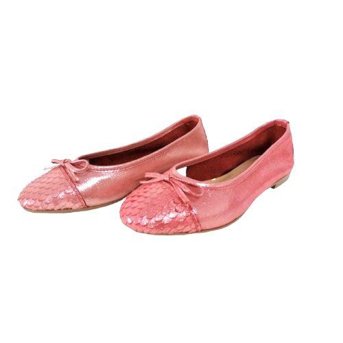 Iloz balerina cipő