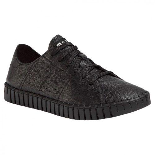 Nessi fekete sportcipő