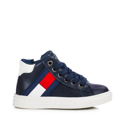Tommy Hilfiger Loafer kék