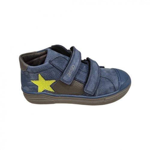 Asso csillagos fiú cipő